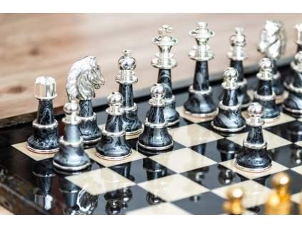 Šachová súprava Briar fantasy  + doprava zdarma + darček