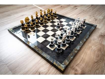 Šachová súprava Briar fantasy  + doprava zdarma