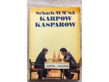 3257 karpow kasparow 1985
