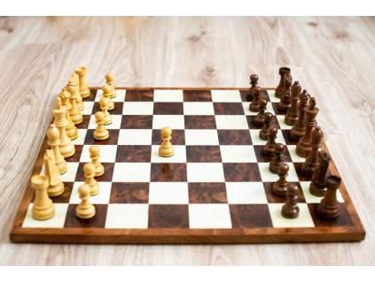 Luxusné šachy
