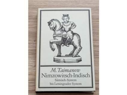 4016 m taimanow nimzowitsch indisch samisch system bis leningrader system