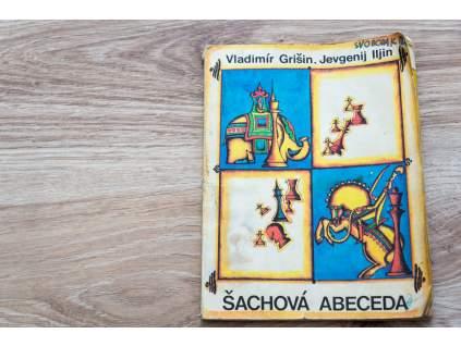 4597 sachova abeceda aneb prvni kroky na sachovnici