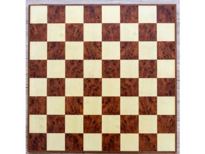 Brestová šachovnica  + doprava zdarma + darček