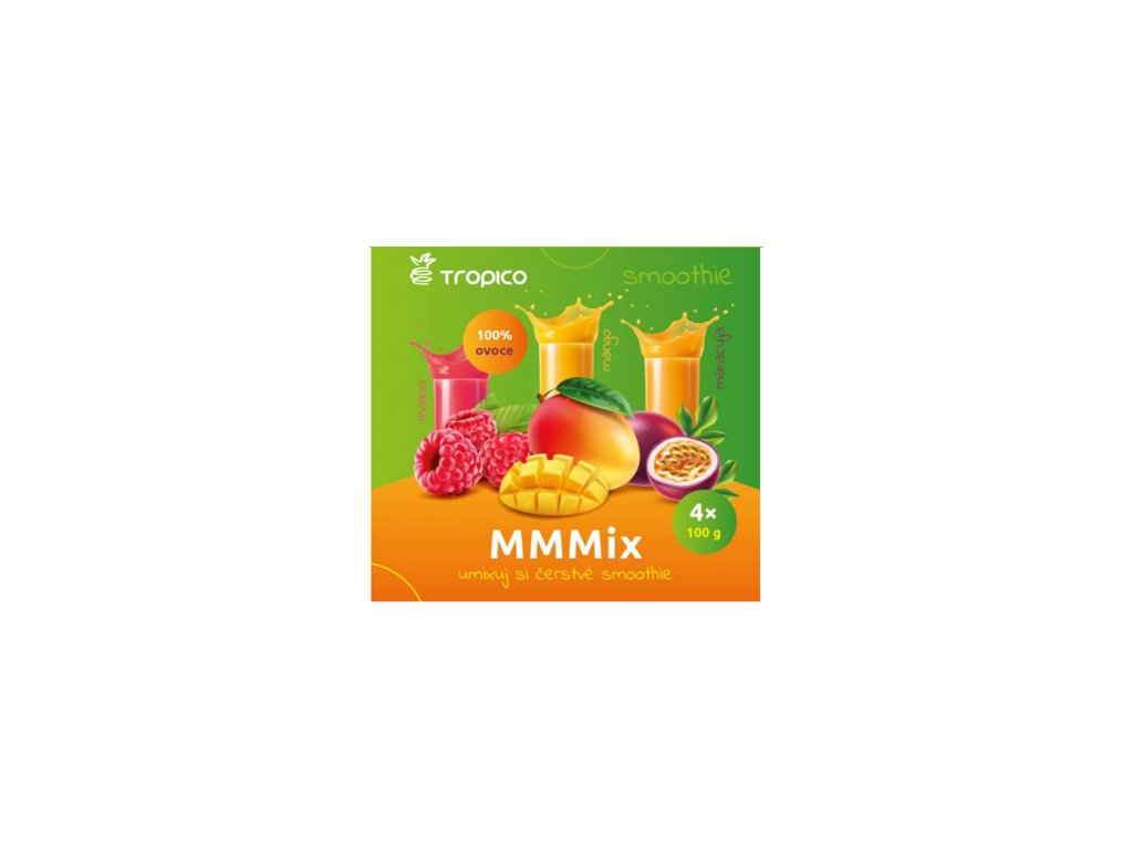 mmmix