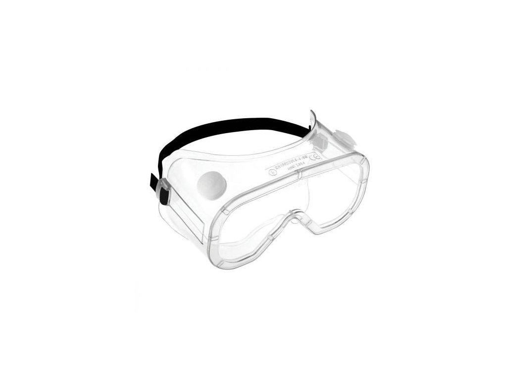 jsp martcare antimist dust liquid goggles polycarbonate lens square ref agc021201300