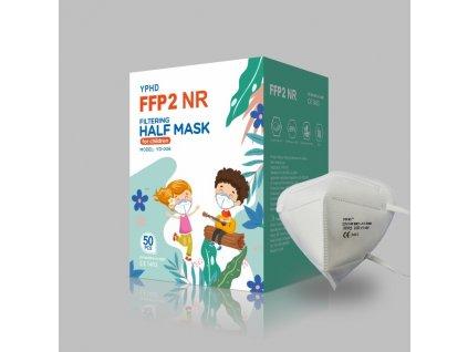 Detský respirátor FFP2