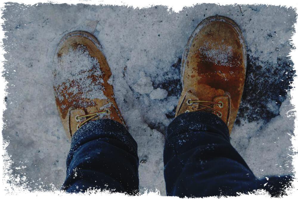 Přezujte se do kvalitní zimní obuvi!
