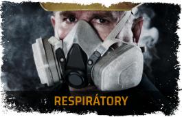 Respirátory