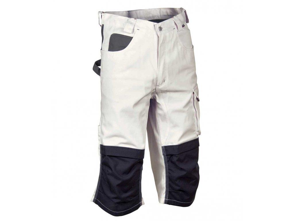 Malířské pracovní kalhoty 3/4 COFRA CORK 300g/m2
