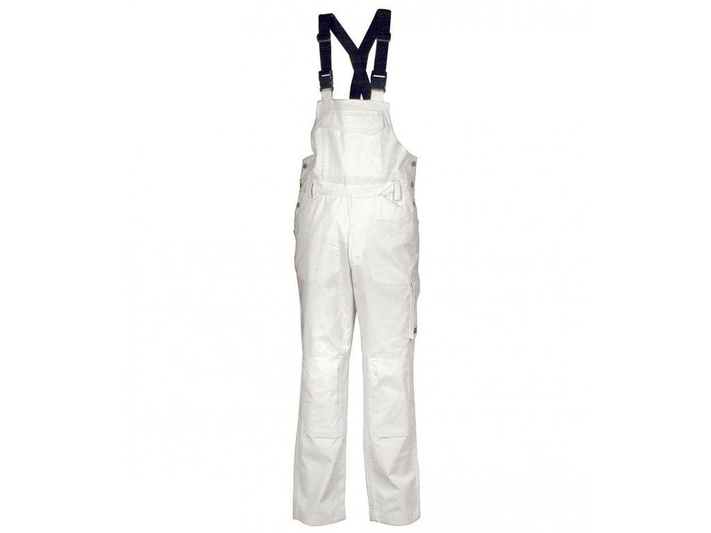 Malířské pracovní kalhoty s laclem COFRA KOLKATA 245g/m2