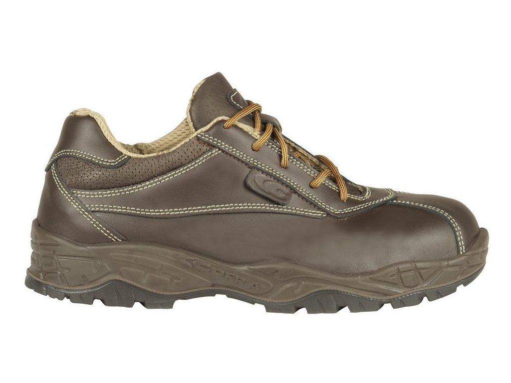 Pracovní obuv Cofra Guide S3 SRC