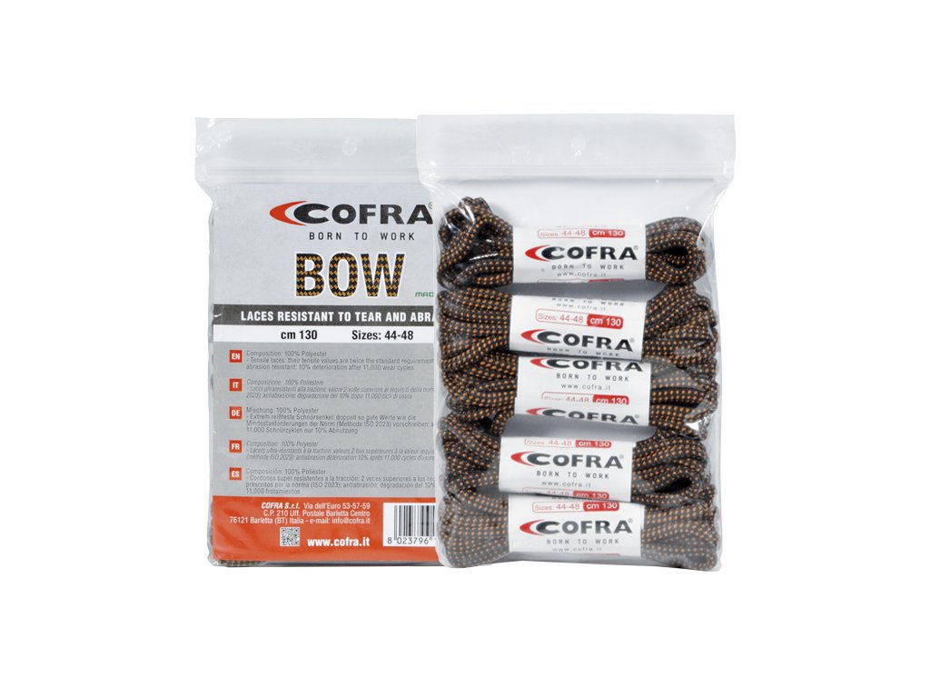 Tkaničky Cofra Bow