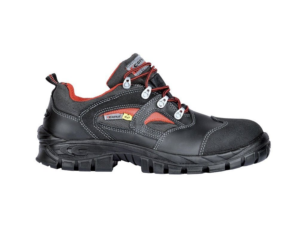 Pracovní obuv Cofra Hymir S3 ESD SRC