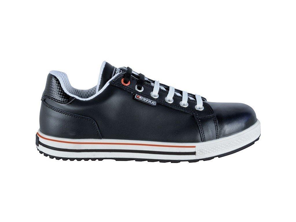 Pracovní obuv Cofra Field S3 SRC