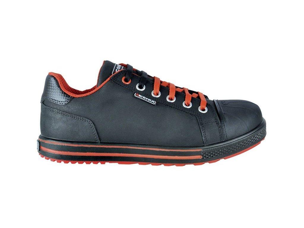 Pracovní obuv Cofra Technical S3 SRC