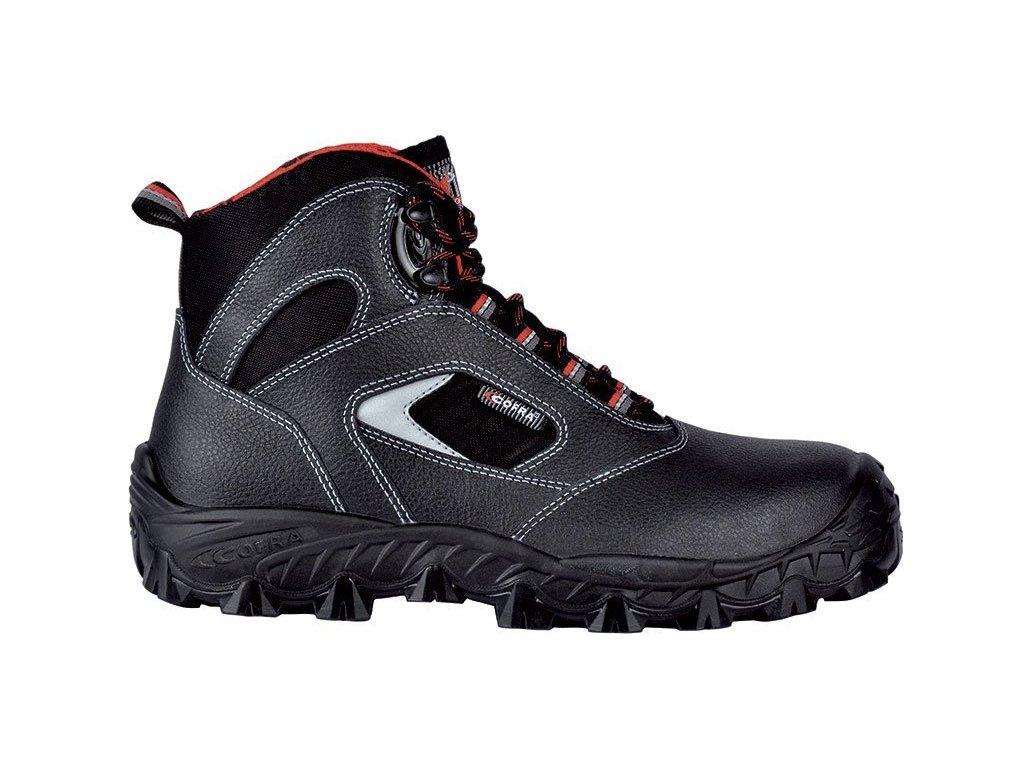 Pracovní obuv Cofra Fowy S3 SRC