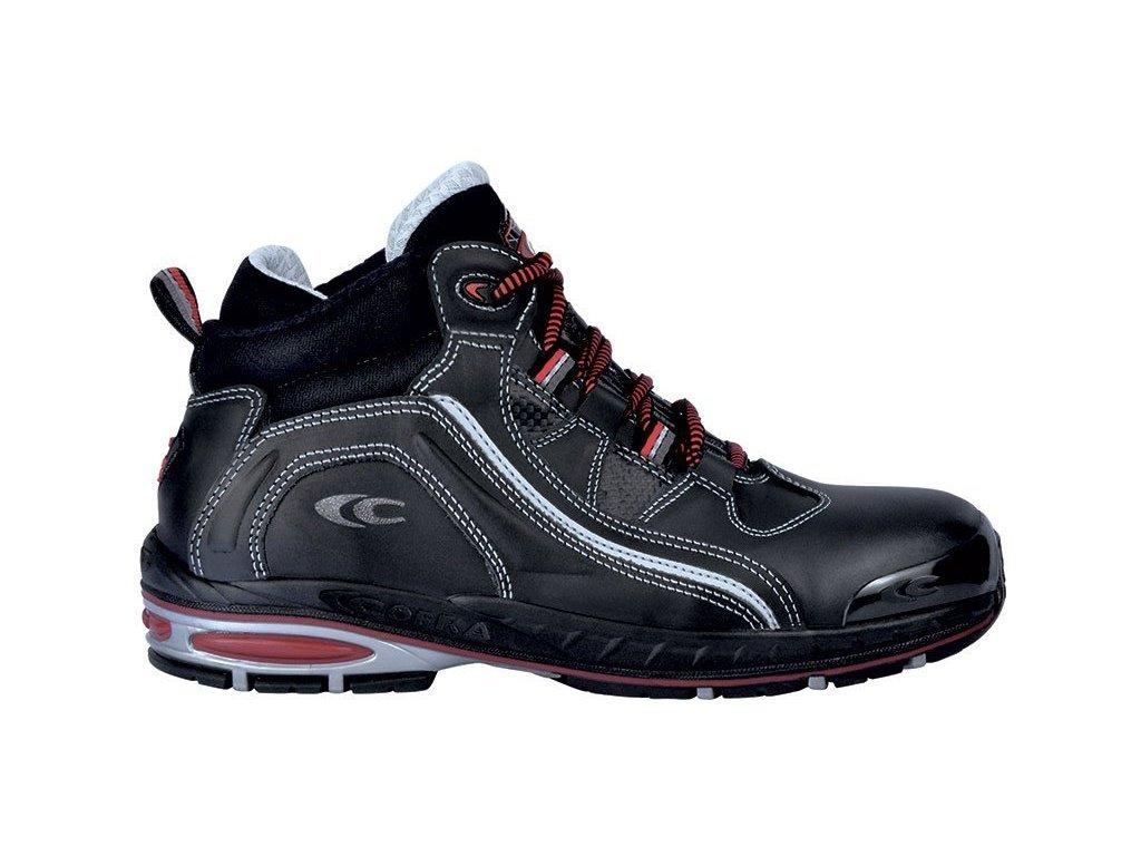 Pracovní obuv Cofra Eliski S3 SRC