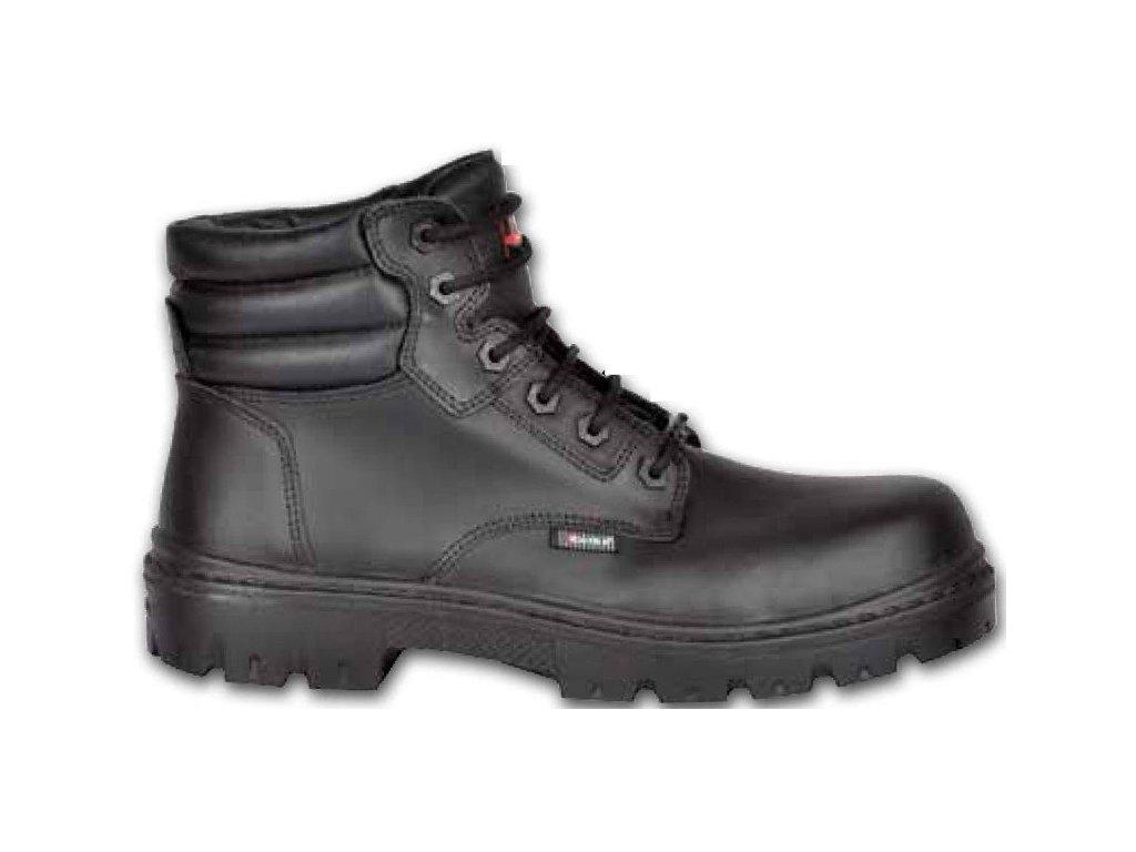 Pracovní obuv Cofra Morotai S3 SRC