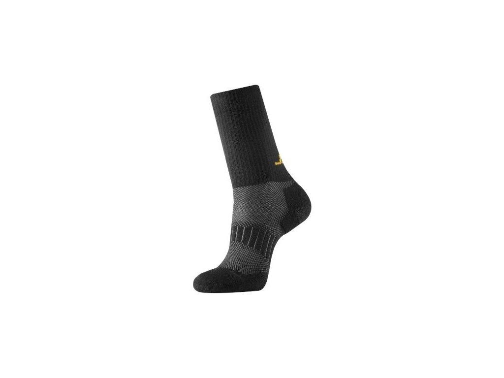 Ponožky Snickers Cordura  9209