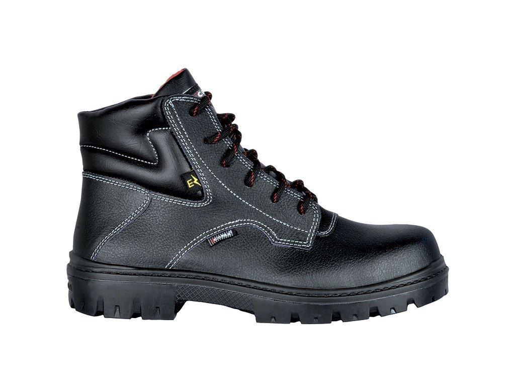 Pracovní obuv Cofra Electrical  BIS SB E P WRU FO SRC