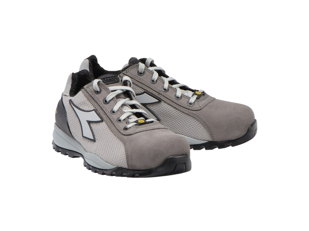 Pracovní obuv Diadora Glove Net Low
