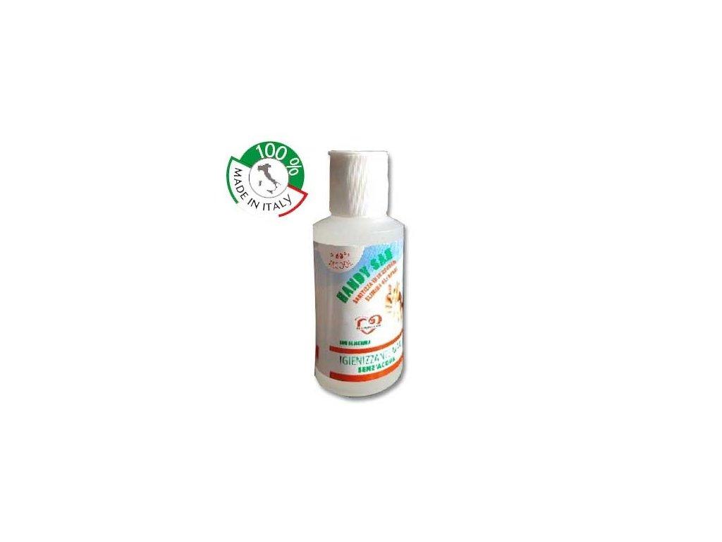 antibakterialni gel 100 mm