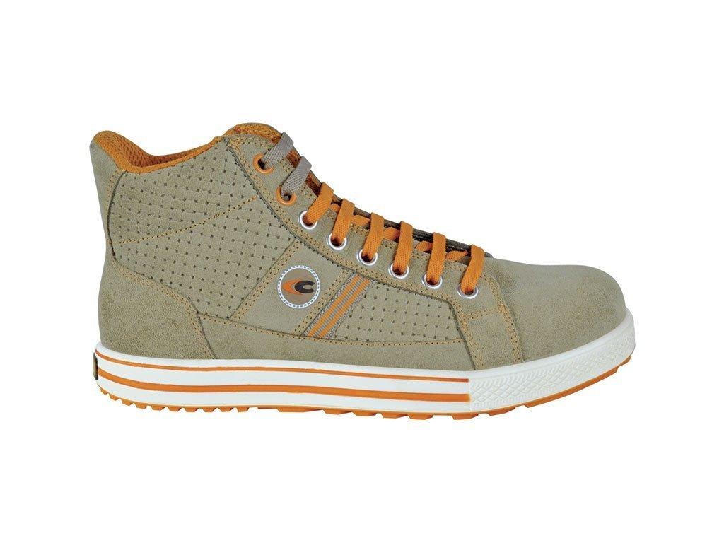 Pracovní obuv Cofra Zone S1P SRC