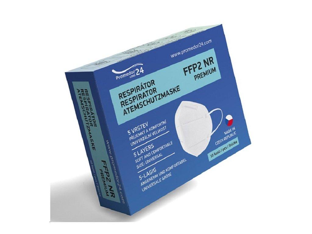 ffp2 respirator promedor premium