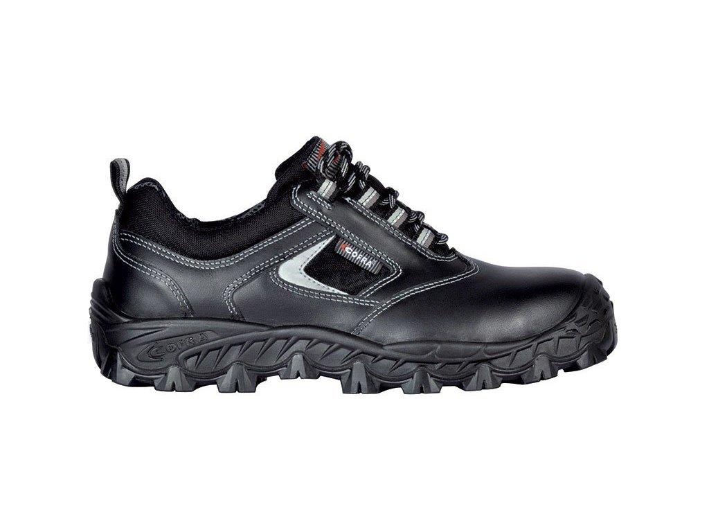 Pracovní obuv Cofra Orcadi S3 SRC