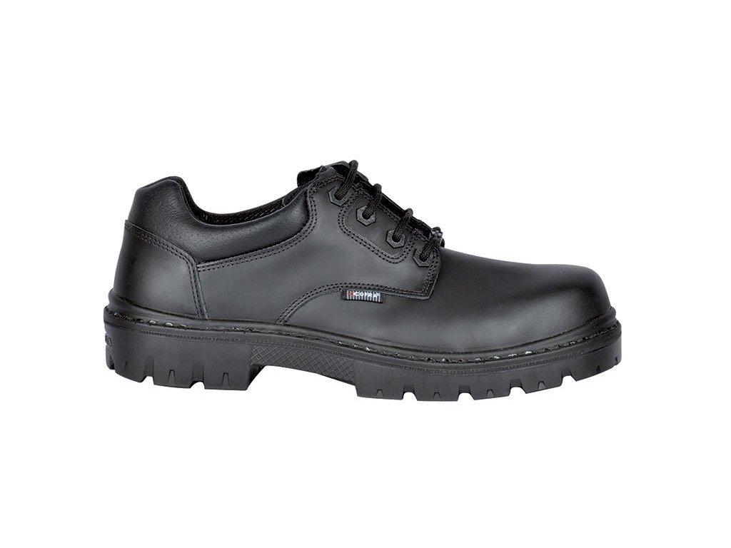 Nízká pracovní obuv COFRA SUMATRA S3 SRC