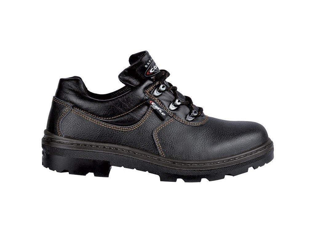 Pracovní obuv Cofra Dioniso Bis S3 SRC