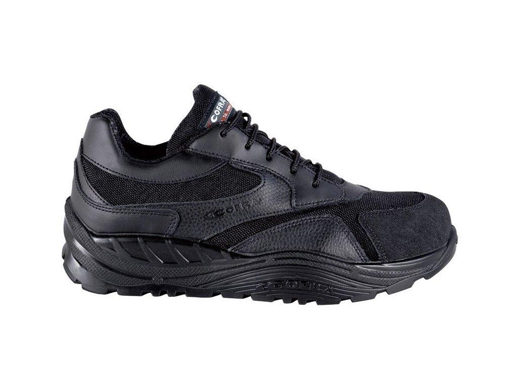 Pracovní obuv Cofra Amortize S3 CI SRC
