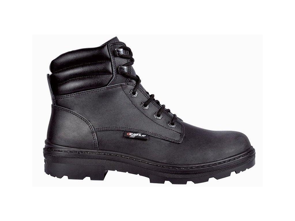 Pracovní obuv Cofra Hull Bis S3 SRC