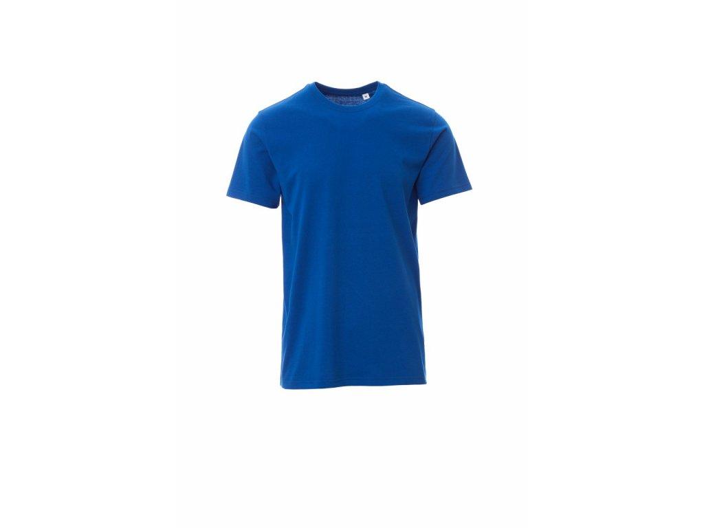 Pánské tričko Payper FREE modra sve