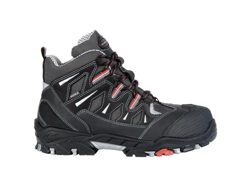 Pracovní obuv Cofra Bersek S3 SRC