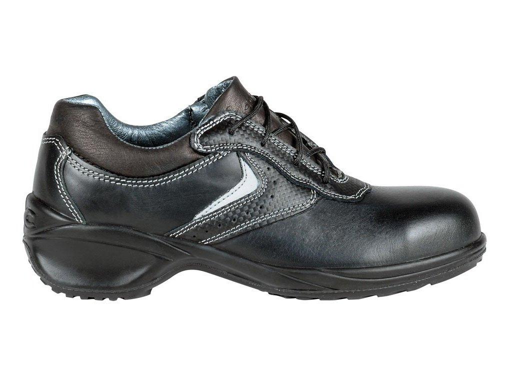 Pracovní obuv Cofra Dorothea S3 SRC