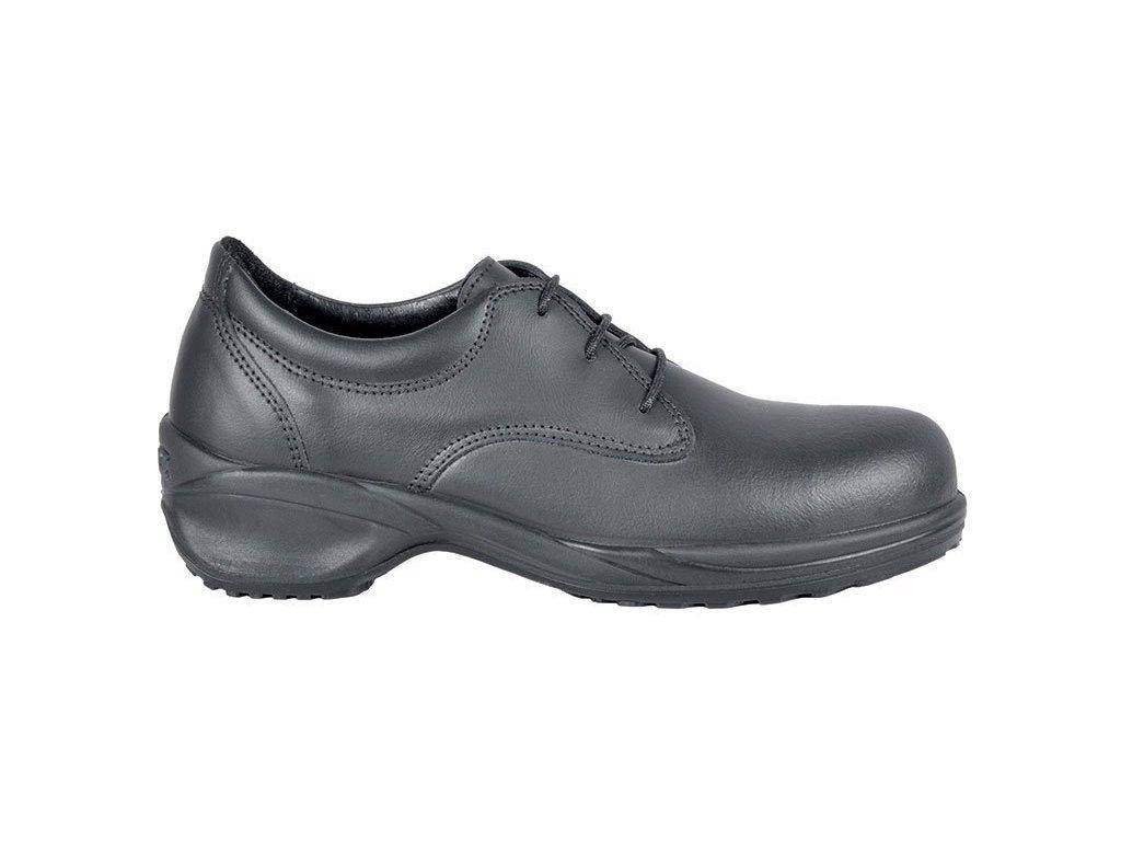 Pracovní obuv Cofra Beatrice S3 SRC