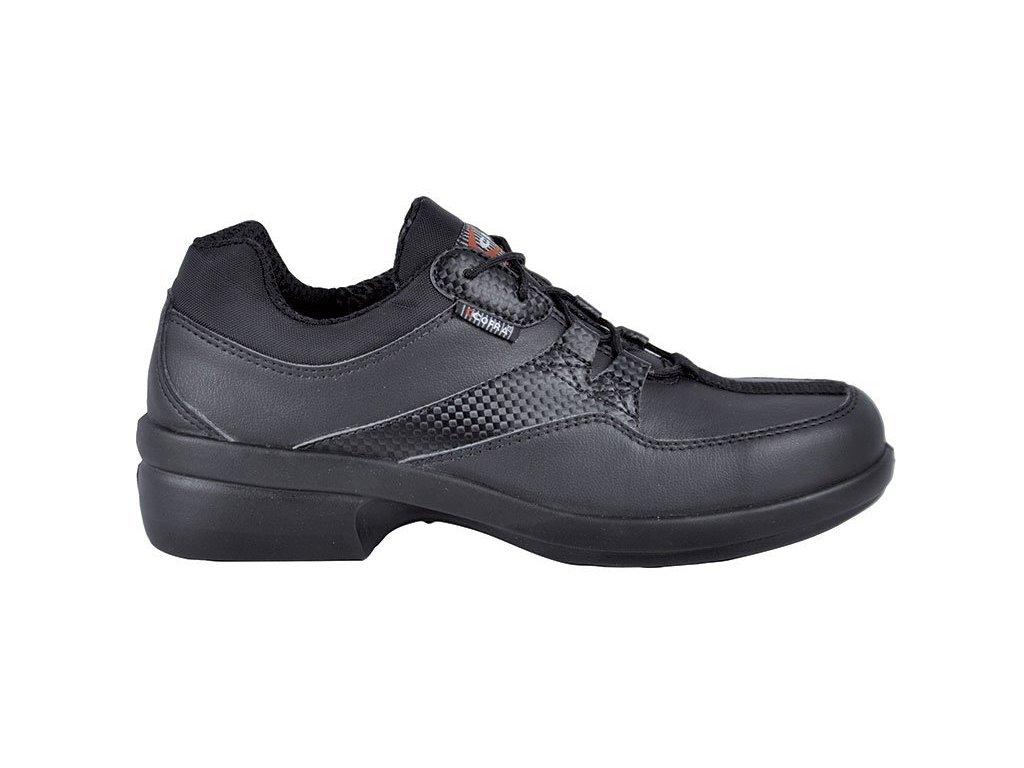 Pracovní obuv Cofra Gilda S2 SRC
