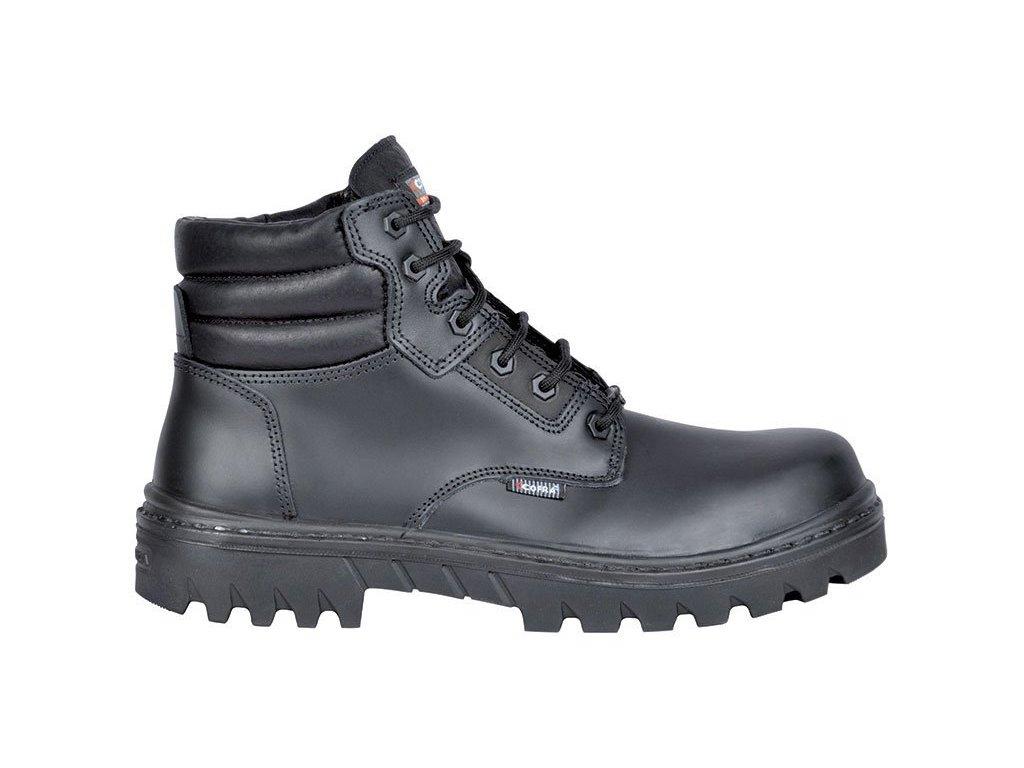 Pracovní obuv Cofra Mindoro S3 HRO SRC