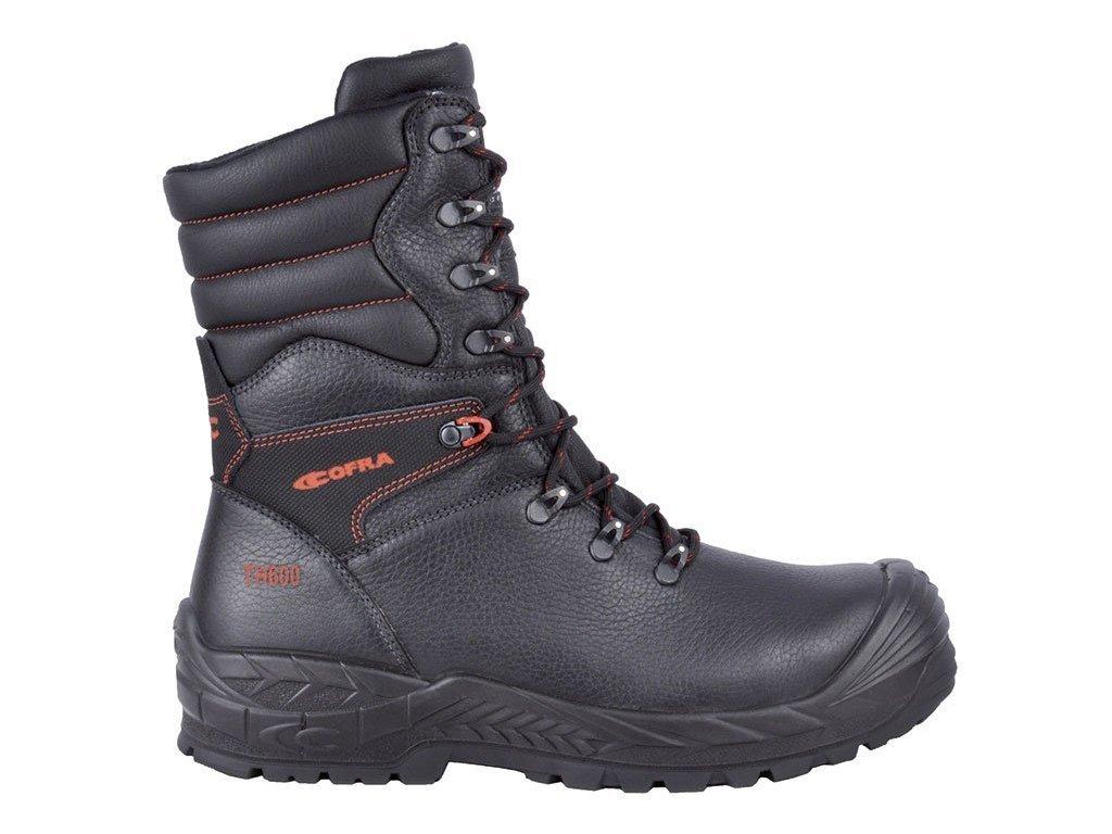 Pracovní obuv Cofra Muspell S3 WR CI HRO SRC