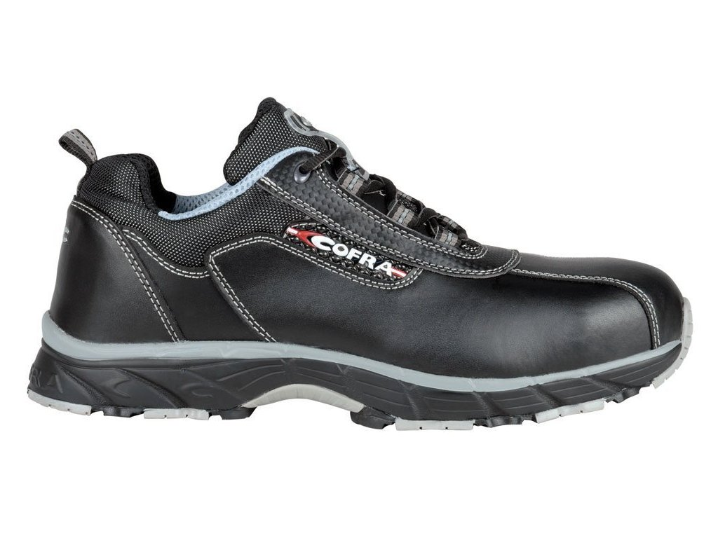 Pracovní obuv Cofra New Dragon S3 SRC