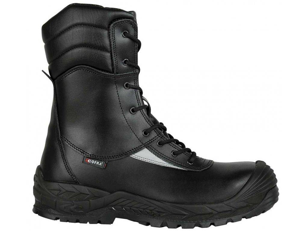 Pracovní obuv Cofra Off Shore S3 HRO SRC