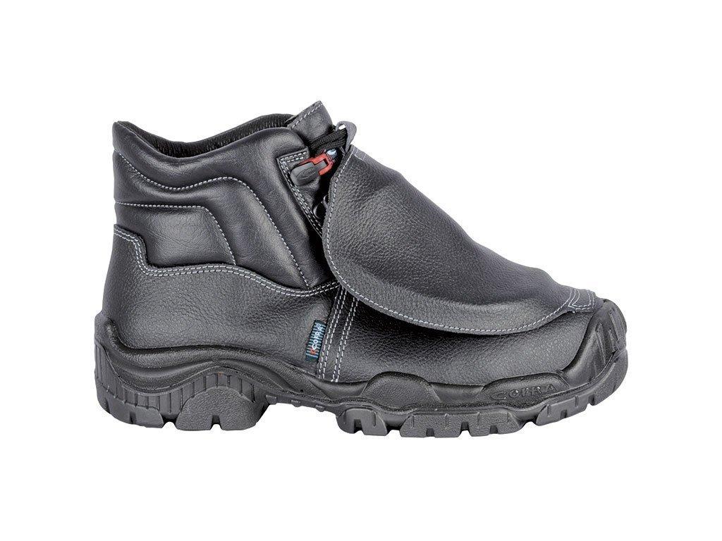 Pracovní obuv Cofra Brunt S3 M SRC