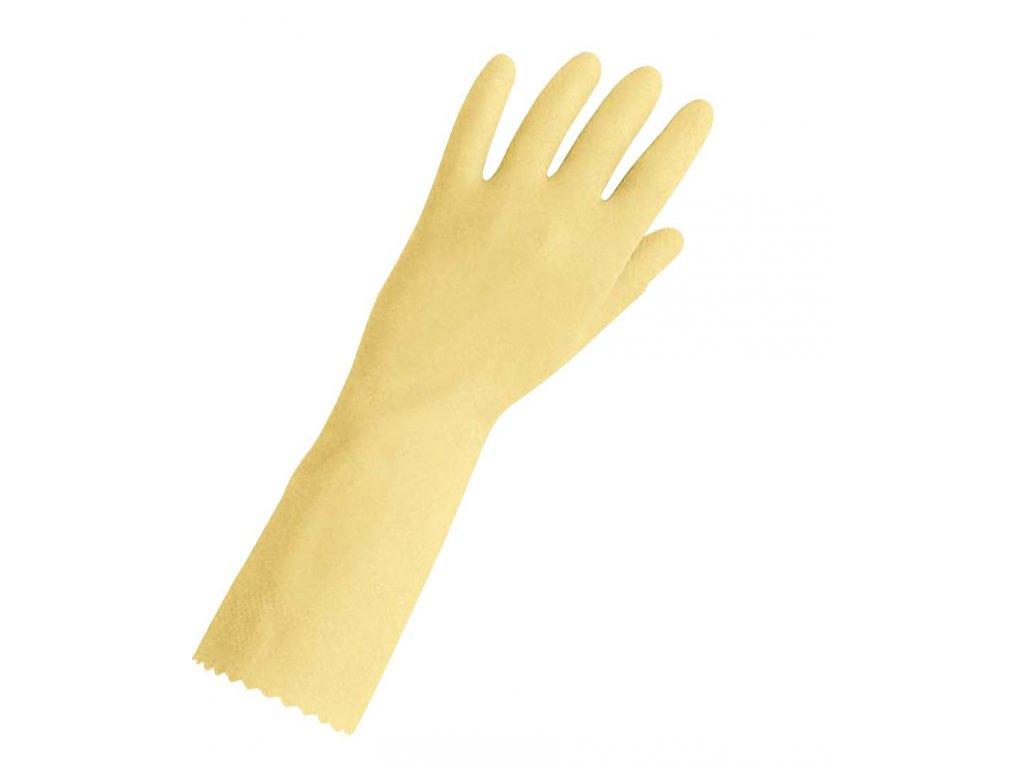 Chemicky odolné rukavice AlphaTec® (Duzmor® Plus) 87-600