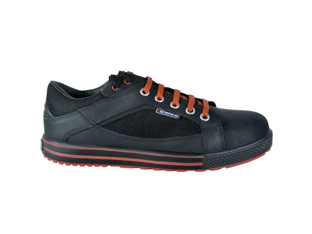 Pracovní obuv Cofra Draft S3 SRC