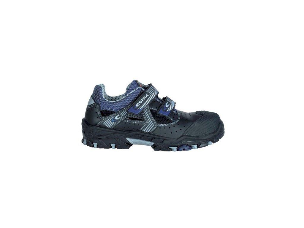 Sandále Cofra  CONSTANTINE S1P SRC