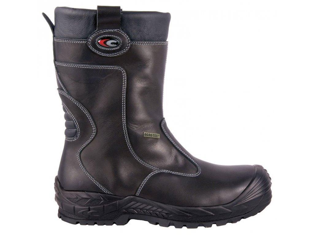 Pracovní obuv Cofra Gullveig S3 WR CI HRO SRC