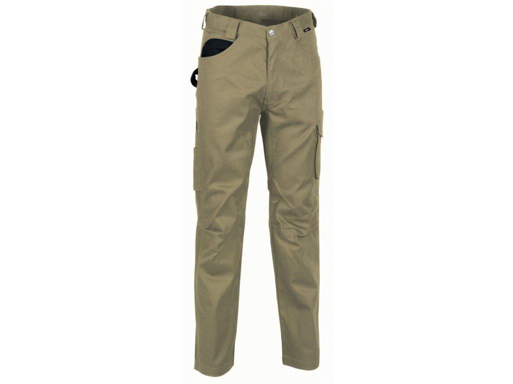 Pracovní kalhoty COFRA Drill 245g/m2