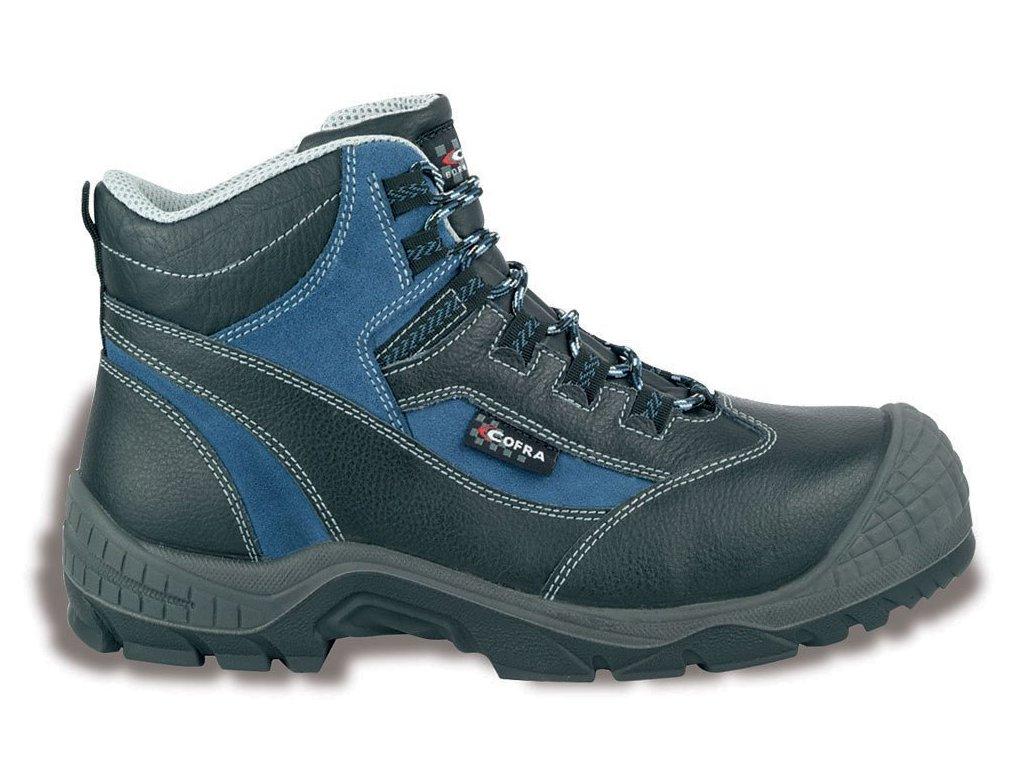 Vysoká pracovní obuv COFRA SOMALIA S3