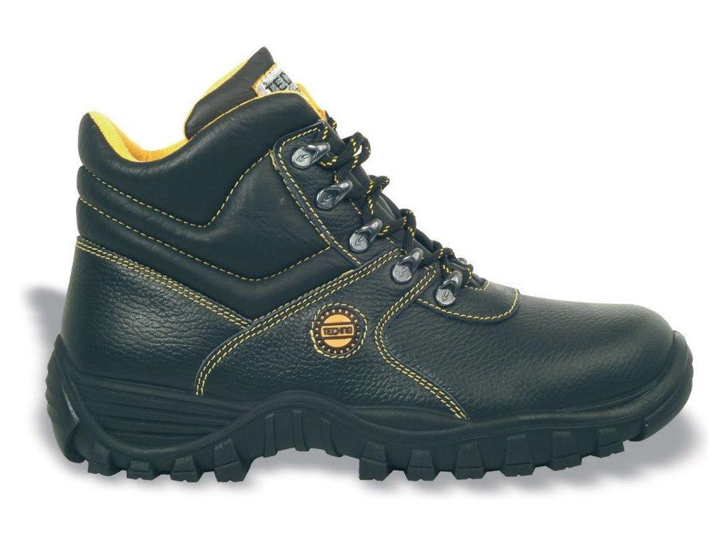 Vysoká pracovní obuv COFRA ZANTE S1 SRC